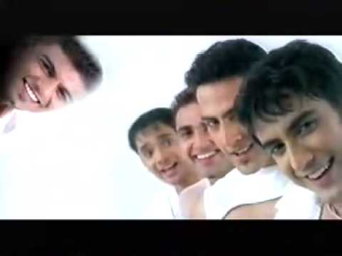 A Band OF Boys   Meri Neend ud geyi hain
