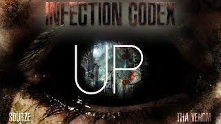 New Dark Rap Instrumentals - Infection Codex Up