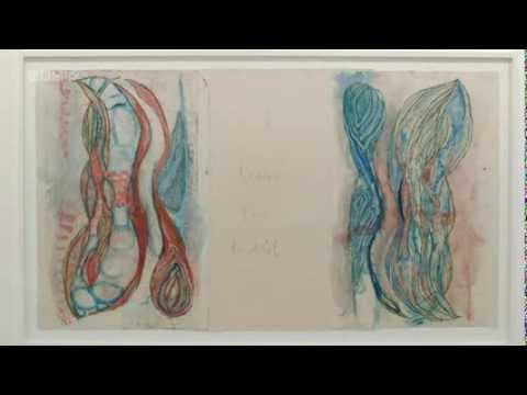 2/2 Tracey Emin on Louise Bourgeois: Women Without Secrets - Secret Knowledge