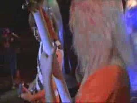 Rock n roll creation - Spinal Tap