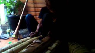 Download Lagu KASADA AWI suara hentakan Gendang Bambu, Abah Apuy Gratis STAFABAND
