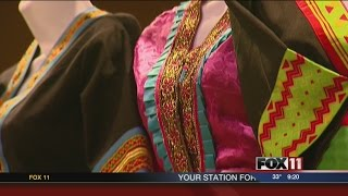 Hmong New Year celebration showcases tradition and culture