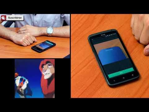 La aplicación Vine llega a Android