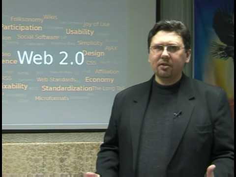 Крестовый поход в Интернет 2.0