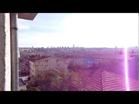 Samsung WB 100 zoom test Ankara