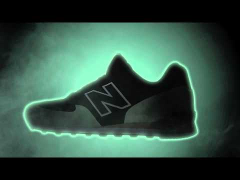 TEASER - PYS.com x New Balance 574 Mint Condition