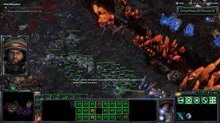 StarCraft II: Wings of Liberty Campaign Mission 24 - The Gates of Hell