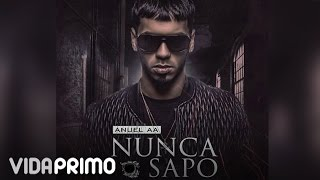 Anuel AA - Nunca Sapo [Official Audio]