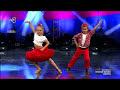 Yetenek Sizsiniz Emre ve Raya'nın Dans Gösterisi (6.Sezon 8.Bölüm)