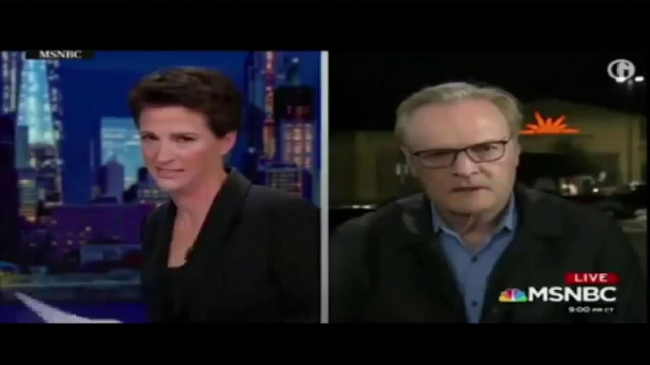 A jornalista americana não conseguiu dar a notícia do Trump. Deus livre o Brasil!