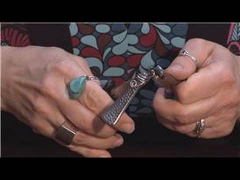 Jewelry Making With Household Items : How to Make Jewelry ...