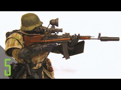 Невероятное Оружие Второй мировой войны - FENOMEN