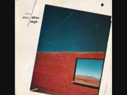 John Miles - Peaceful Waters