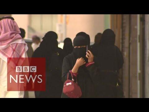 Saudi - UK relations 'strained' - BBC News