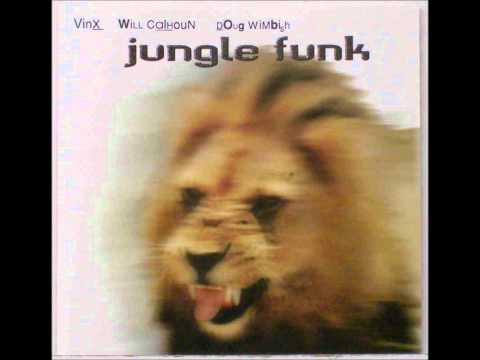 Jungle Funk ~ Ugly Face
