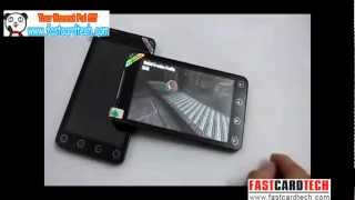 Android A7 the world first 5.0inch HD screen 3D menu 3G Dual sim card android mobile phone