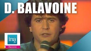 INA | Top à Daniel Balavoine