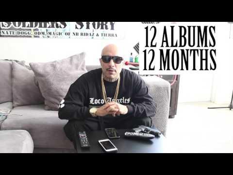 12 Albums12 Months : Part 2