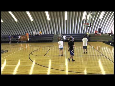 2013 Bookstore Basketball Opening Video - La Lumiere School