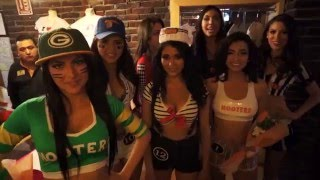 Miss Hooters México 2016 Semifinales