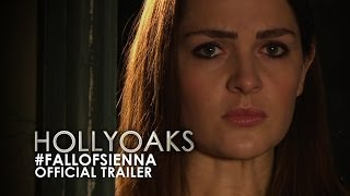 Official Hollyoaks Trailer: Fall Of Sienna