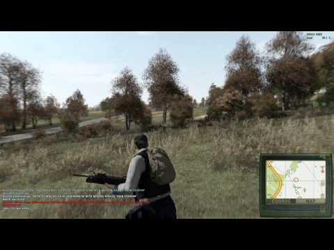 DayZ: Best pilot in the world PERIOD