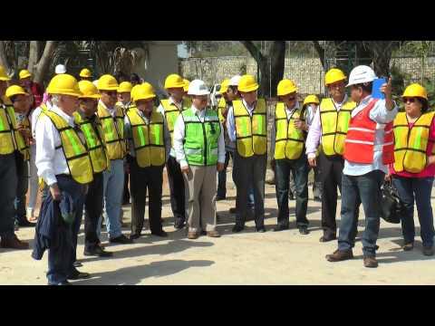 """PTAR Tuchtlán, obra ecológica y moderna para Chiapas"": Samuel Toledo"