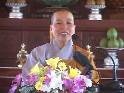 Niệm Phật Cần Phát Các Thứ Tâm