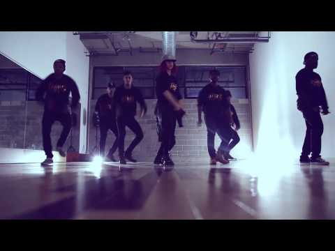 Chris Brown - Love More Ft Nicki Minaj Choreography By Andy Michel video