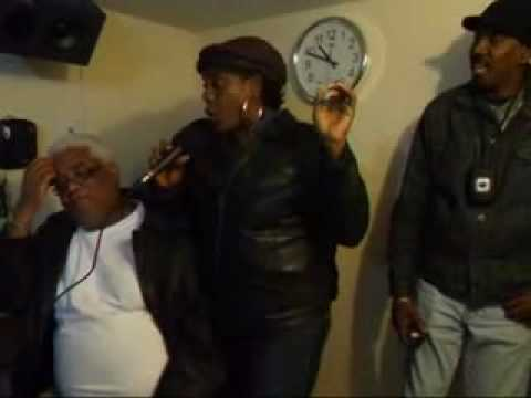 Proper Tone Sound Interviews The Cast Of Bashment Granny 2 - Part 1 video