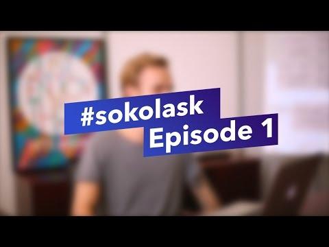 Западные тренды и вирусный маркетинг | #SokolAsk Episode 1