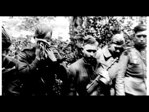 Слава Московкин - Расскажи мне, старик, о войне