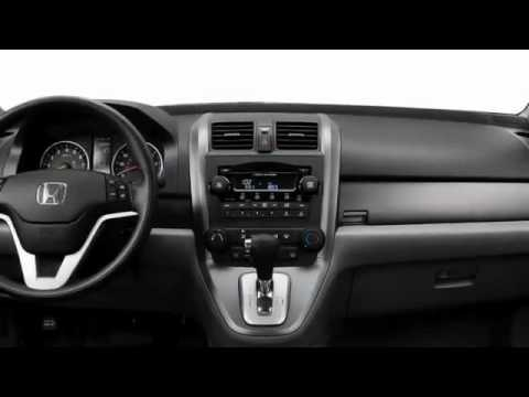 2009 Honda CR V Video