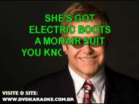 Elton John   Bennie And The Jets