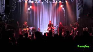 Joseph d'Anvers - Concert Francofans (Canal 93)