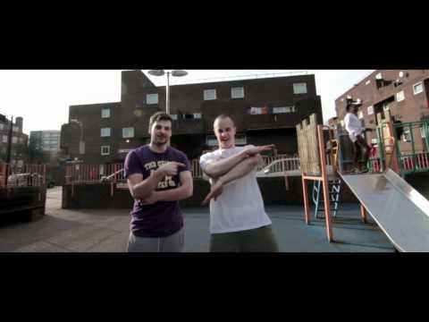 STORM FREERUN LONDON JAM OFFICIAL VIDEO