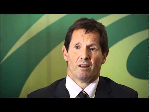 Wallabies coach Deans previews Australia's clash vs Italy - Wallabies coach Deans previews Australia