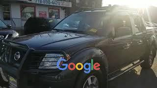 2011 Nissan Frontier PRO-4X Jackson Heights, Bronx, Brooklyn, Manhattan, Queens