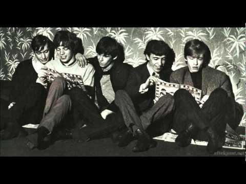 Rolling Stones - Invitation