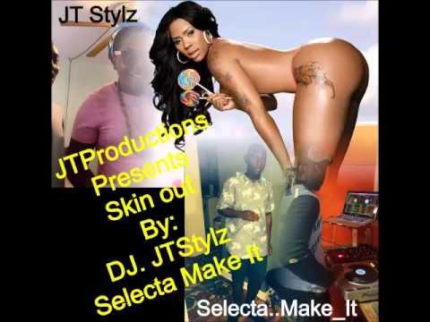 Dj JT Stylz & Selecta... Make_It Presents Dancehall Mix down {skin out} thumbnail