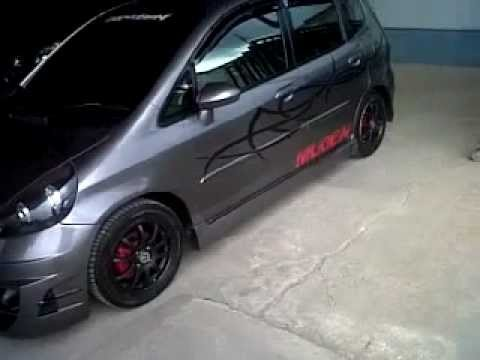 Dijual Honda Jazz 2007 Sporty Samarinda http://www.xmahakam.com/
