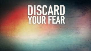 RIVERSIDE - Discard Your Fear (Lyric Video)
