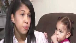 Mom refuses blood transfusion to her child