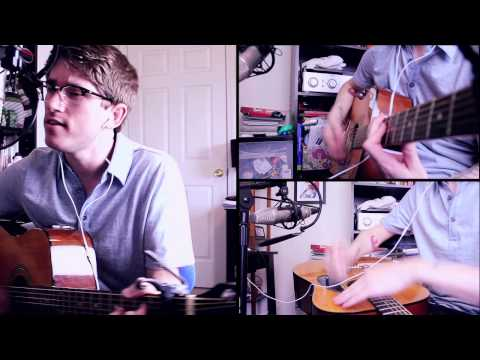 Tom Petty - You Wreck Me (Cover by Chad Sugg)