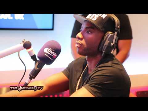 Westwood - Charlamagne on coming up, Drake, Kanye West, Lil Mama