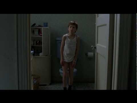 The Sixth Sense Ring Scene