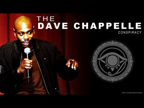 The Dave Chappelle Conspiracy - The Story behind Chappelle's trip to Africa
