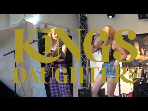 Kings daughters Live