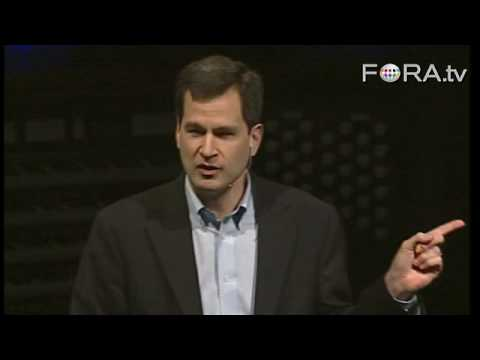 David Pogue on Cellphone Trends for 2009