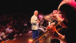 JAMES LAST. The Royal Albert Hall. 2ª Parte.wmv